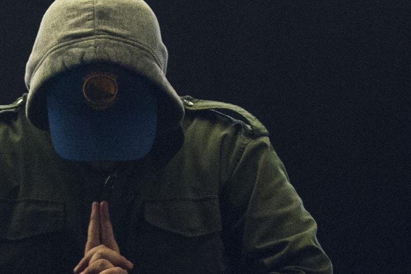 Le rappeur Népal est décédé