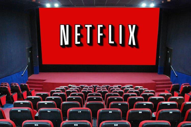 Photos Netflix