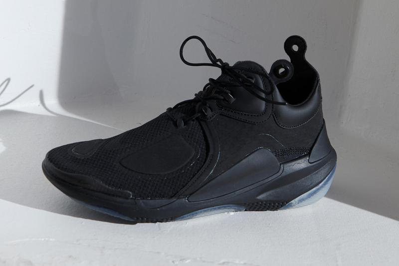 Nike Matthew M. Williams ALYX sneakers collection