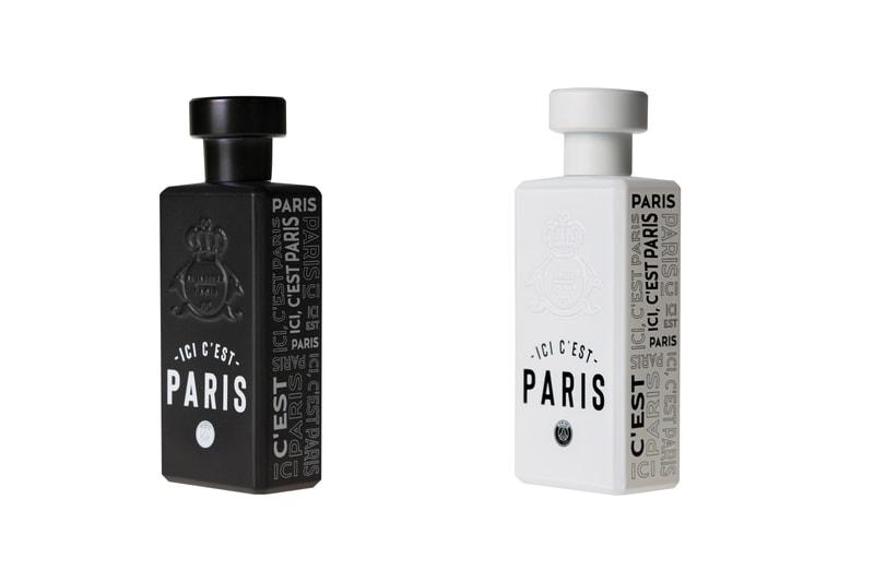 Le PSG dévoile une collection de parfums avec Al Jazeera