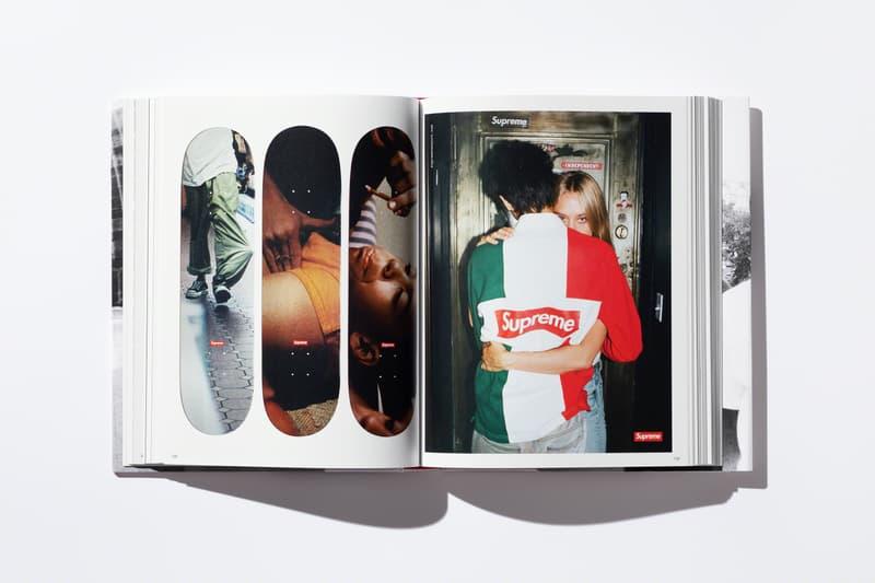 Photo Livre Supreme