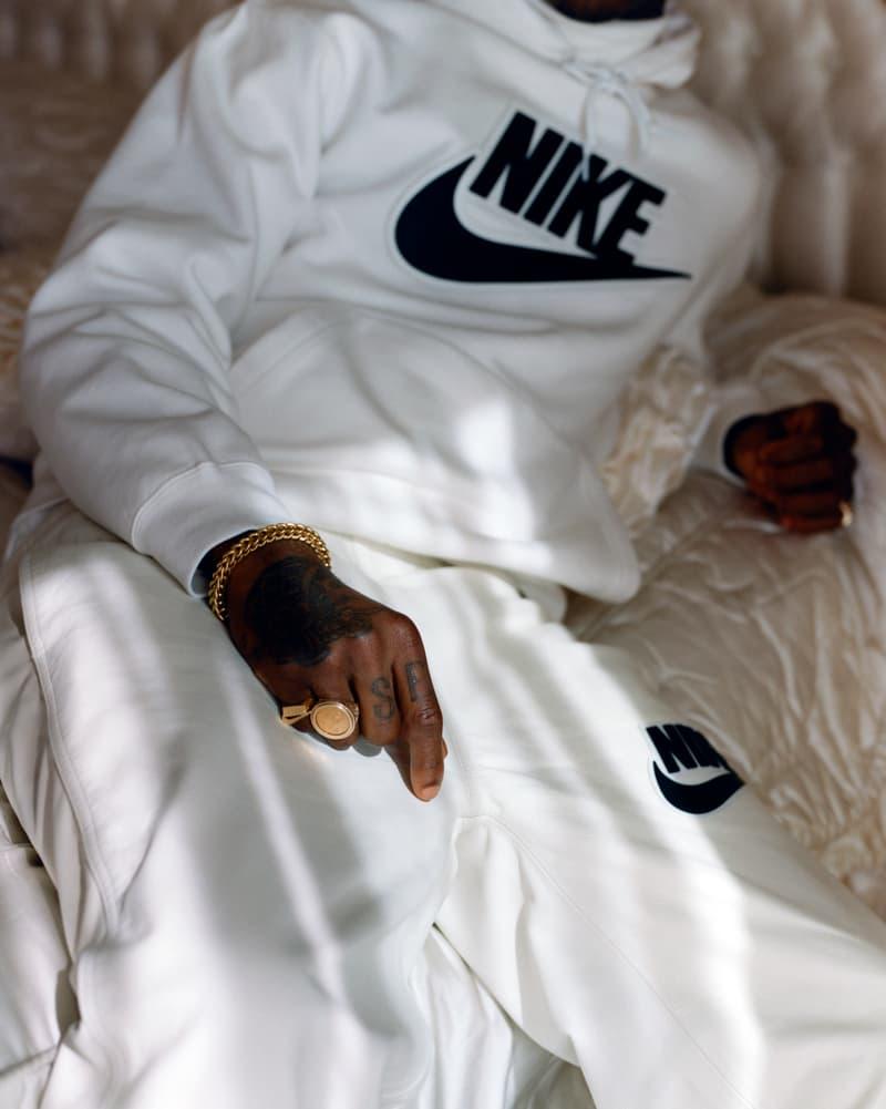 Photo Supreme x Nike