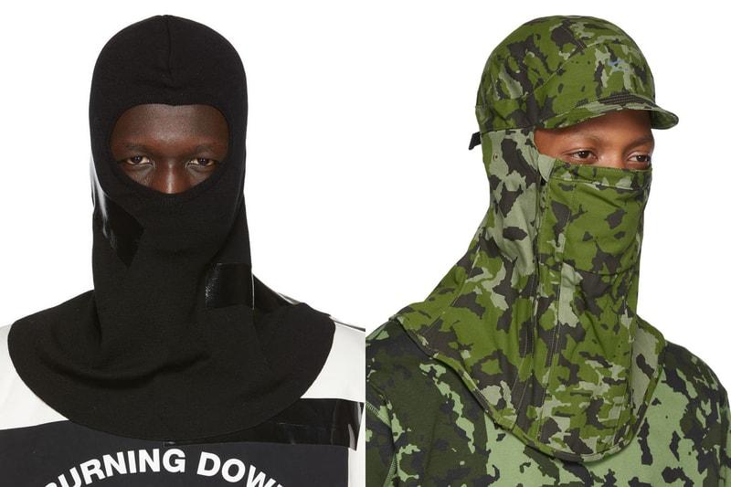 Supreme, Raf Simons, BAPE, Nike... 15 cagoules à shopper pour l'hiver