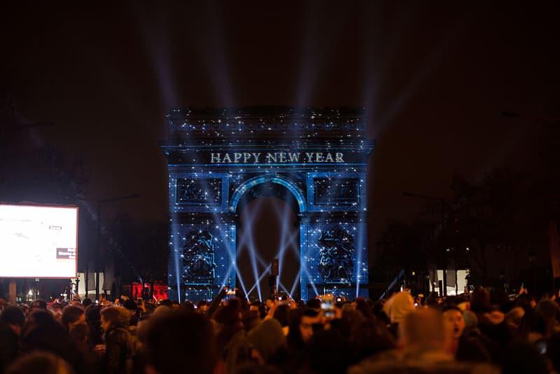 Photo Champs-Elysées