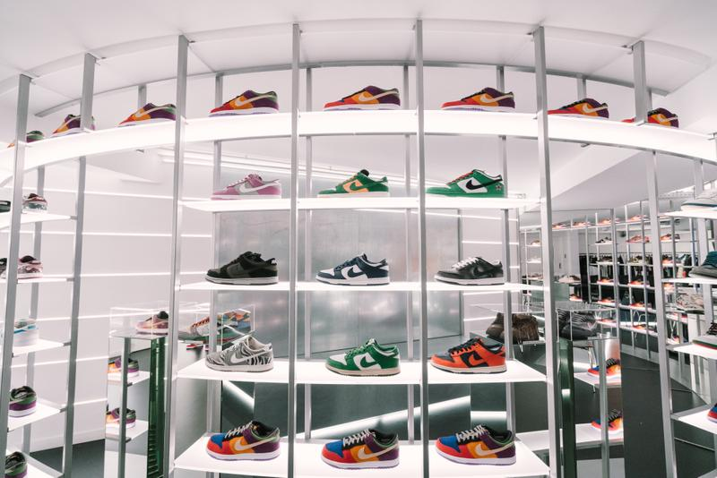 Photos Talk Nike & The Next Door