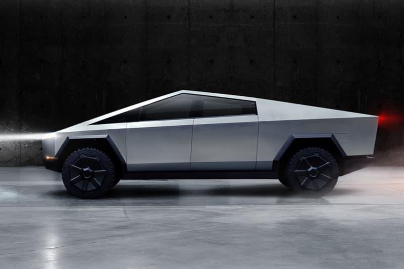 Photo Cybertruck Tesla
