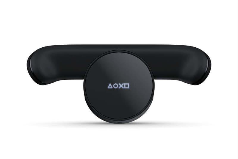 Sony DualShock 4 accessoire