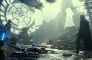 Voici la scène inédite du prochain Star Wars dévoilée lors d'un événement Fortnite