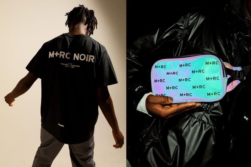 Photos M+RC NOIR