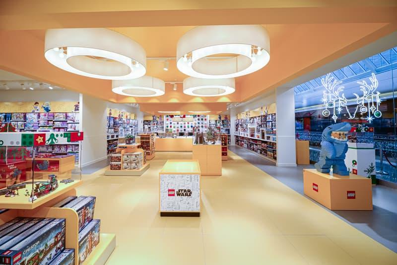 LEGO Store Marseille