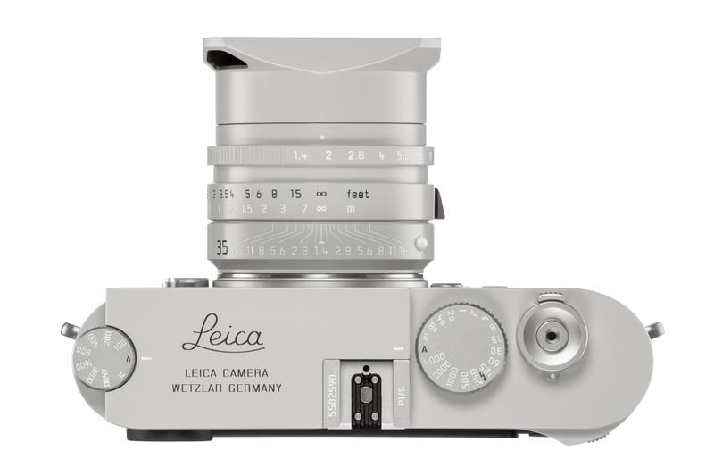 Leica M10-P Ghost photos