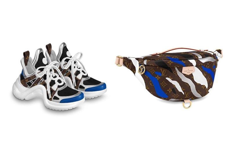 Louis Vuitton dévoile une collection apparel, footwear et accessoires dédiée à League of Legends