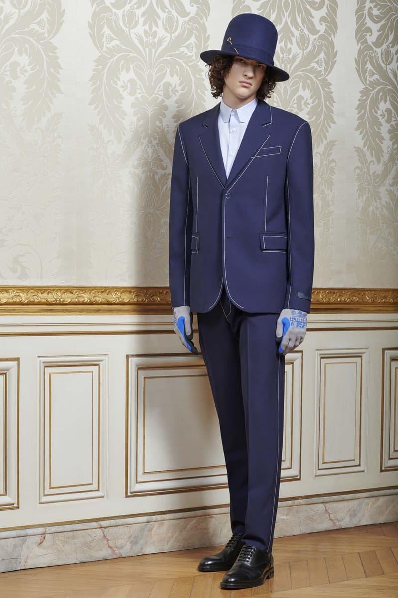 Louis Vuitton collection automne hiver 2020