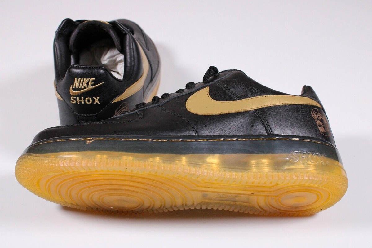 Un ancien employé de Nike met en vente des samples inédits sur eBay
