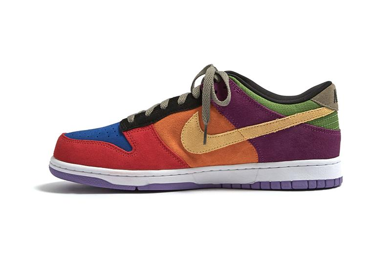 Nike SB Dunk Low Viotech photos