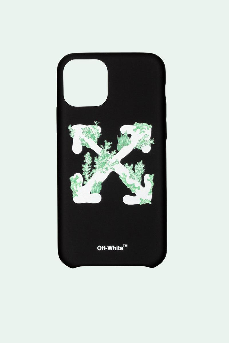Off-White iPhone 11 Pro coques