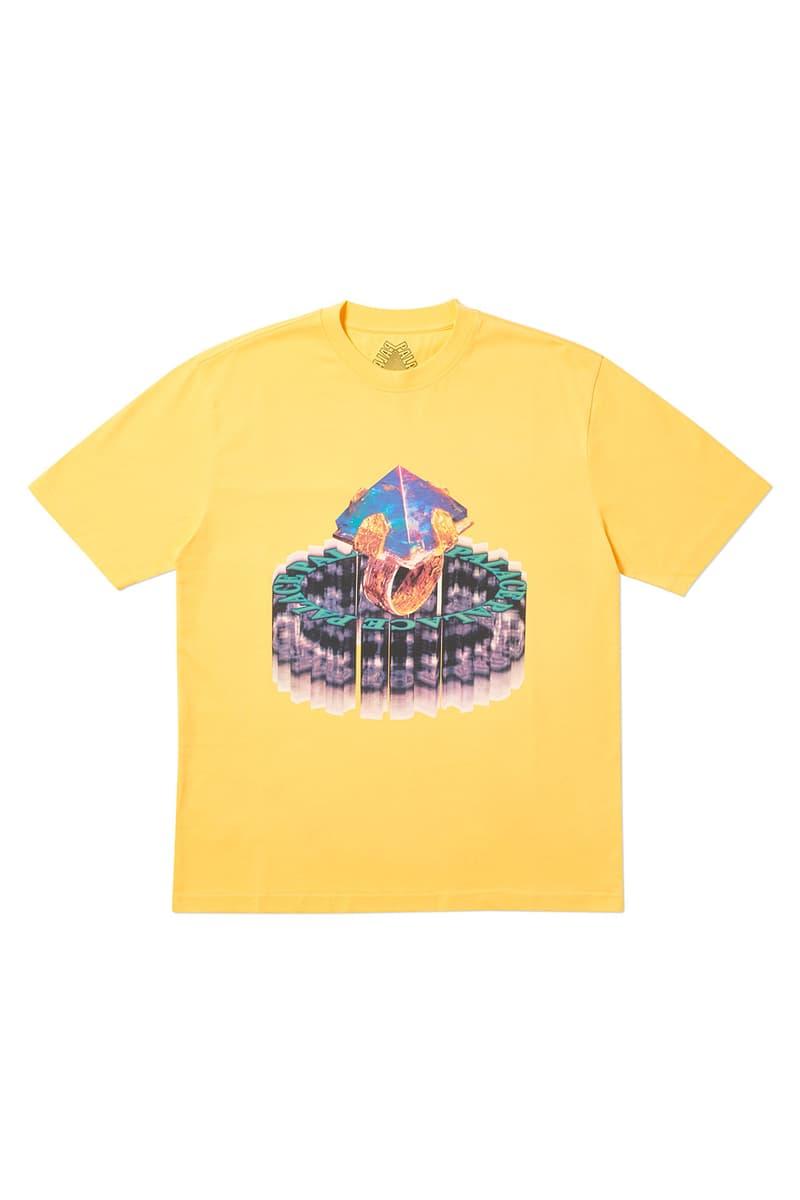 Palace drop