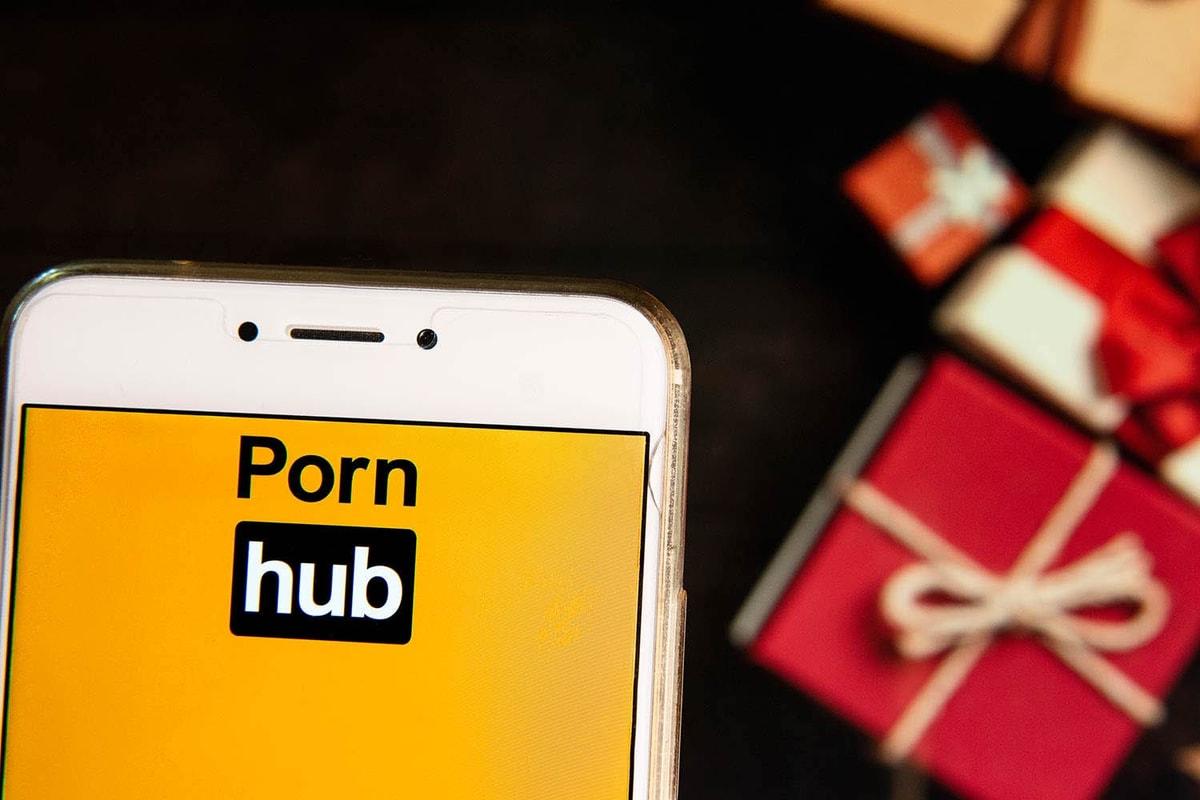 Pornhub dévoile les statistiques de son année 2019