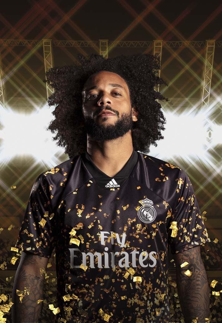 Photos Real Madrid x EA Sports