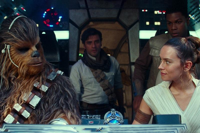 Une scène exclusive du prochain film Star Wars va être diffusée en avant-première sur Fortnite