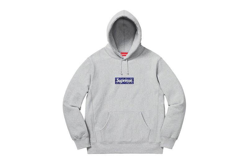 Photo Supreme box logo