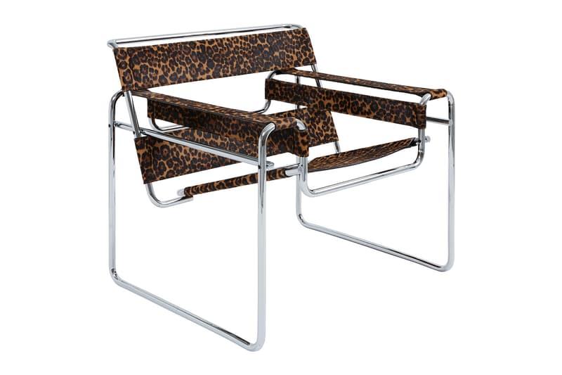Photo fauteuil Supreme