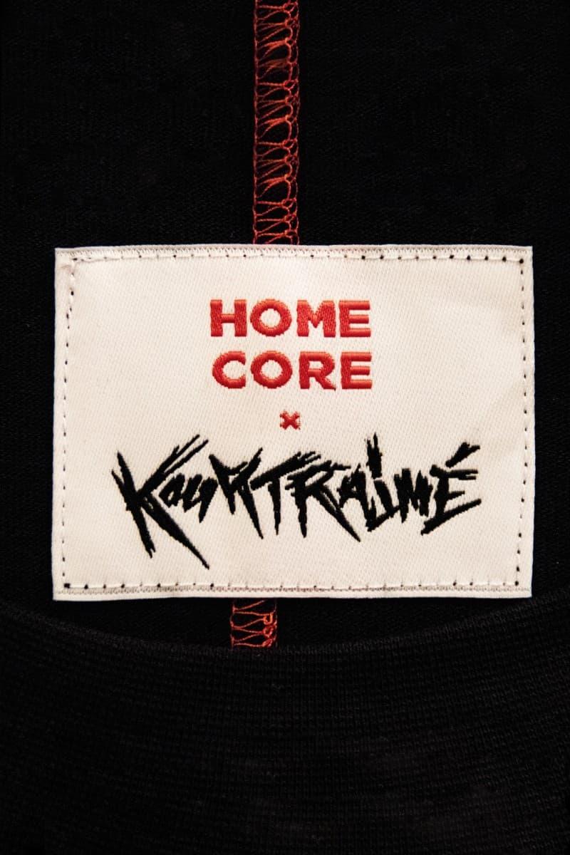 Photos collection Homecore x Kourtrajmé