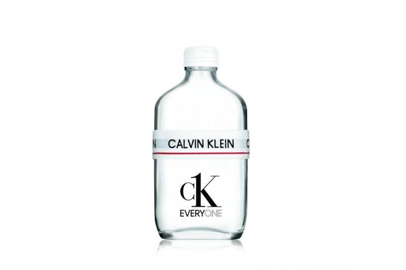 Calvin Klein présente un nouveau parfum unisexe éco-responsable, le CK Everyone