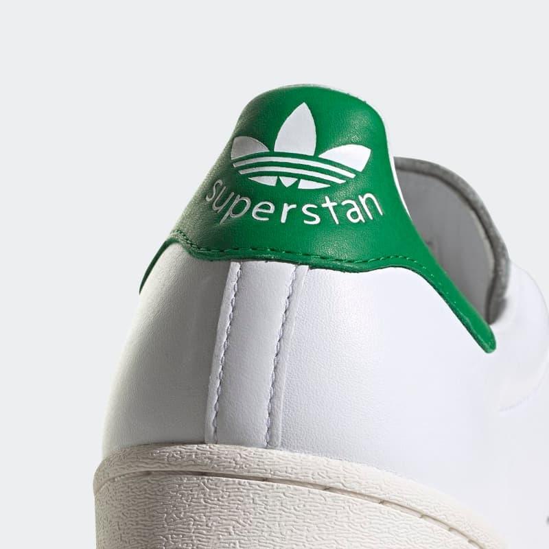 Photo adidas Superstan
