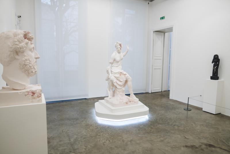 Photo Daniel Arsham