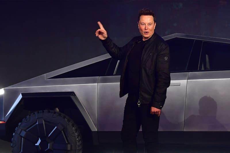 Photo de Elon Musk