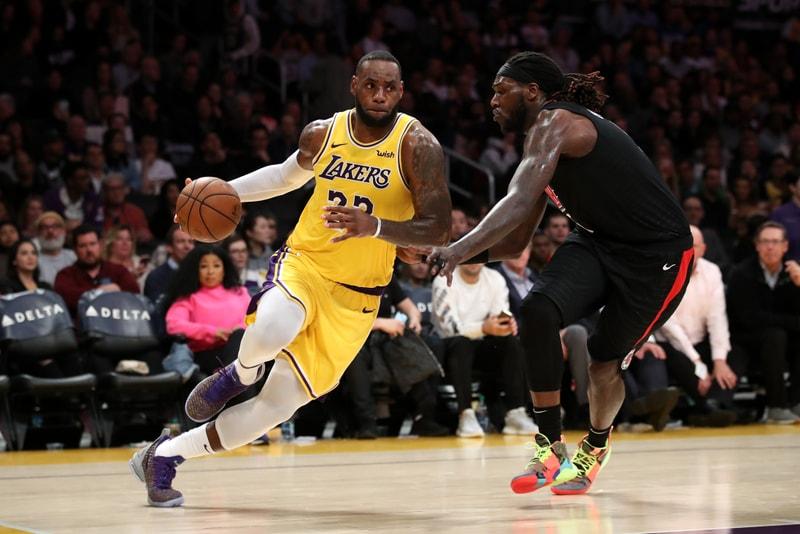 La NBA décide de reporter le match entre les Lakers et les Clippers