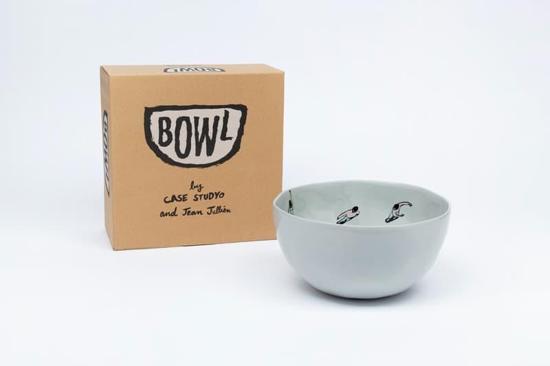 Photos Fish Bowls & Skate Bowls de Jean Jullien et Case Studyo