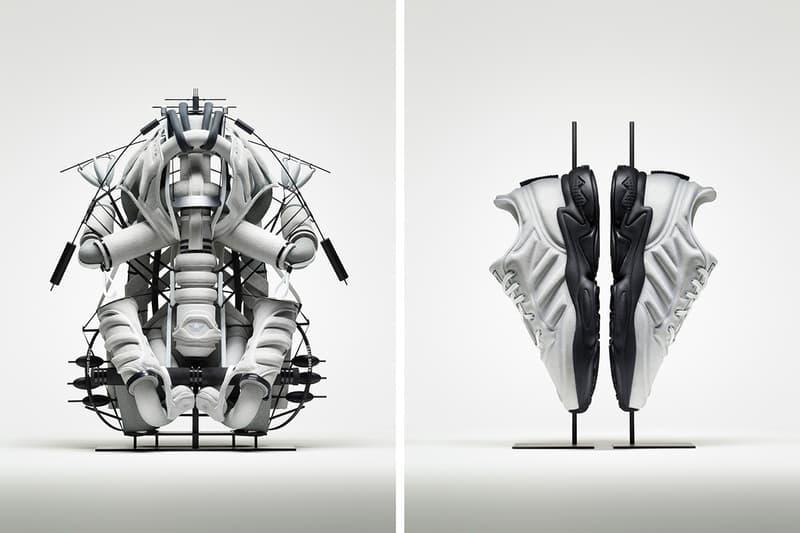 Photo adidas x Craig Green