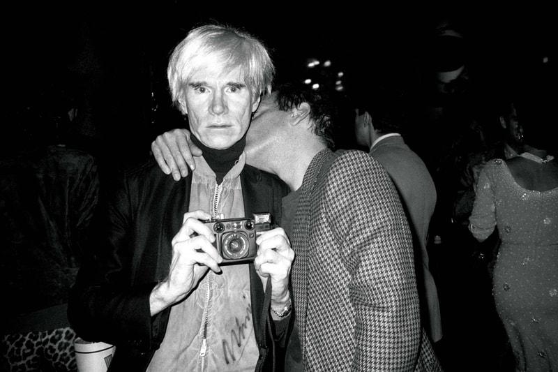 """""""La photographie est au cœur du travail de Warhol"""" - Rencontre avec le plus grand collectionneur de clichés d'Andy Warhol au monde"""
