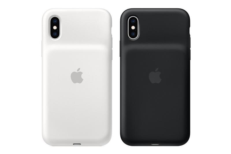 Apple iPhone Battery coque Smart Battery Cases
