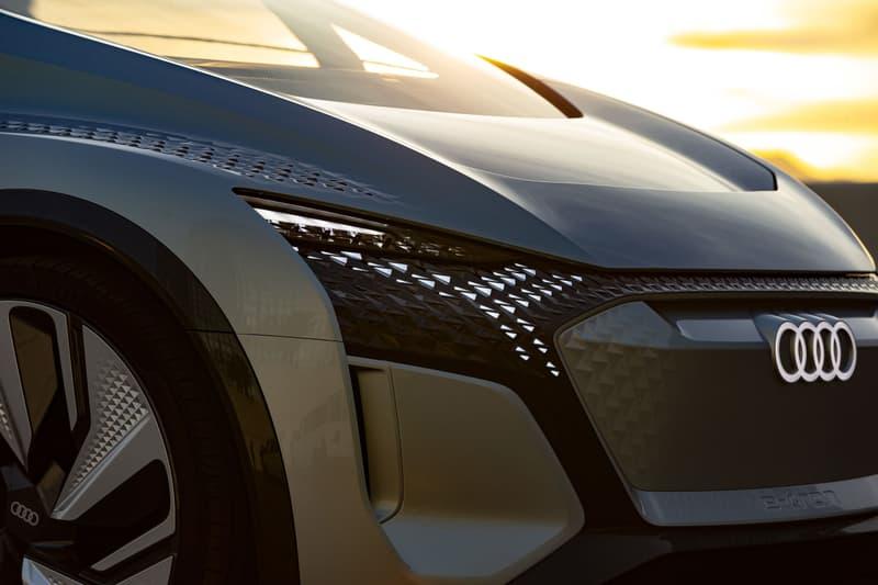 Audi AI : ME