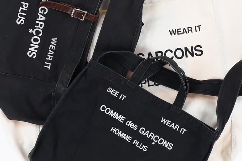 Photos ASICS x COMME des GARCONS