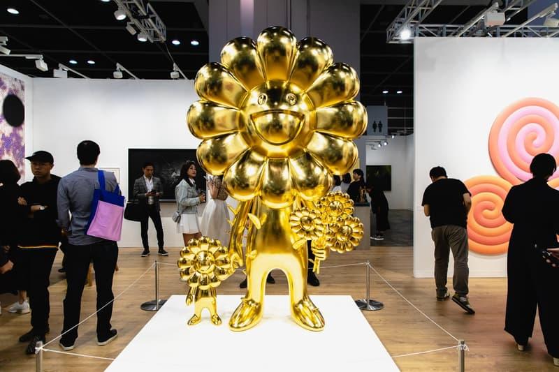 Photo Hong Kong Art Basel