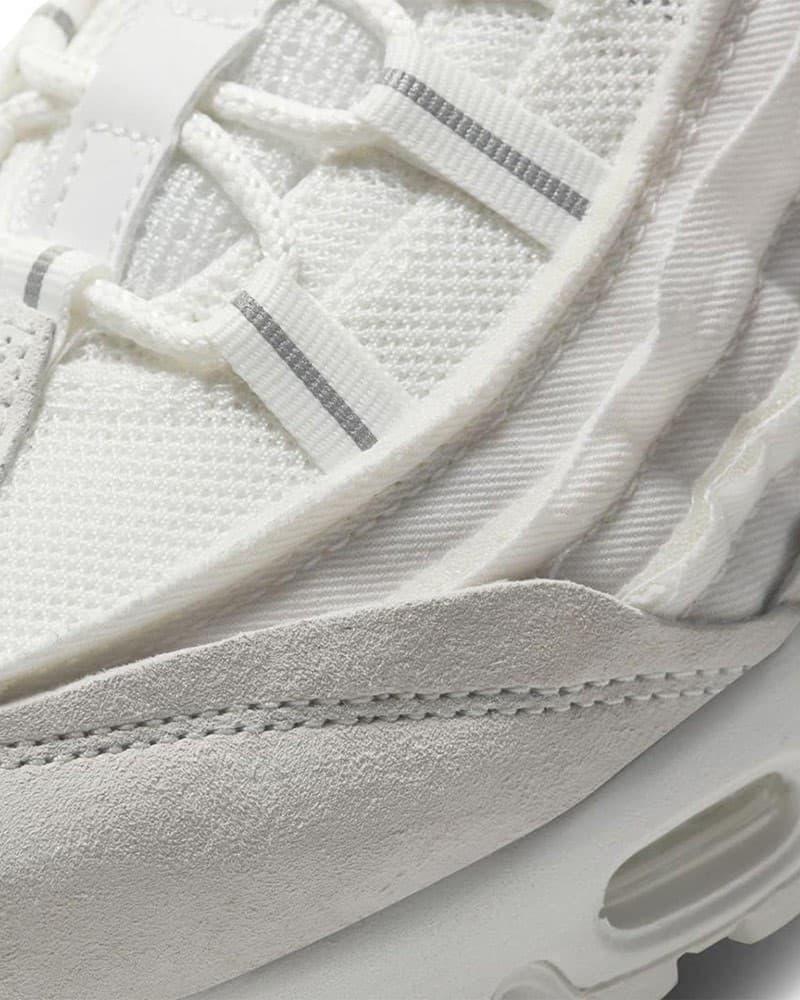 Photos COMME des GARÇONS x Nike Air Max 95