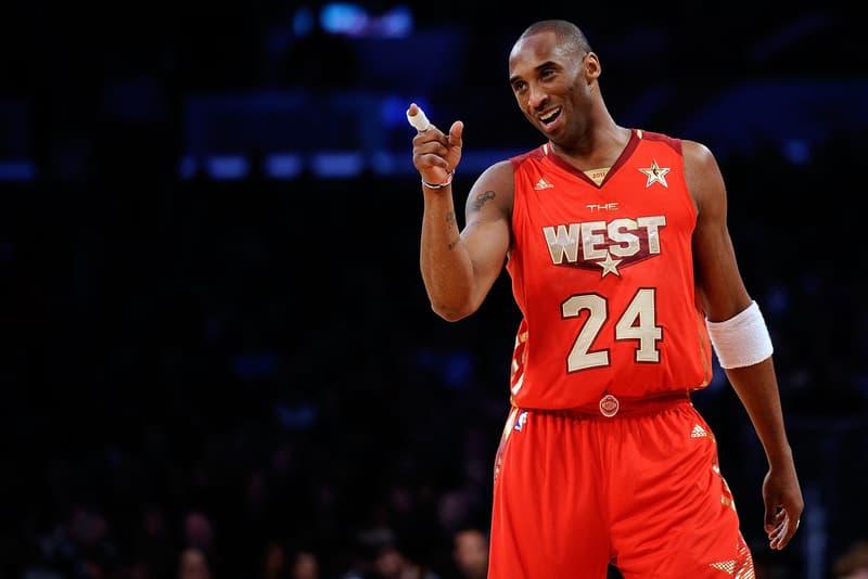 Photos Kobe Bryant