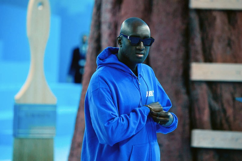 Louis Vuitton confirme officiellement sa collaboration avec la NBA, et annonce l'implication de Virgil Abloh