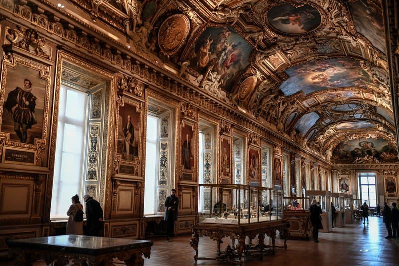 Photo musée Paris