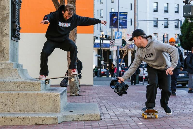 Nike SB Dunk Low StrangeLove Skateboards