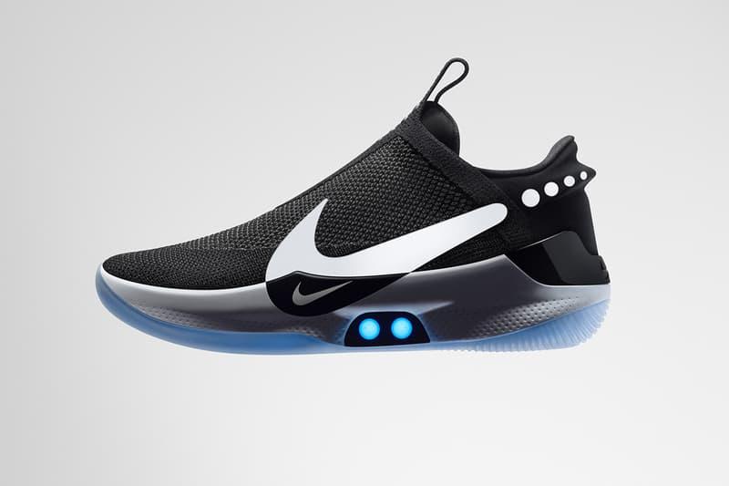 Photos Nike Adapt BB 2.0