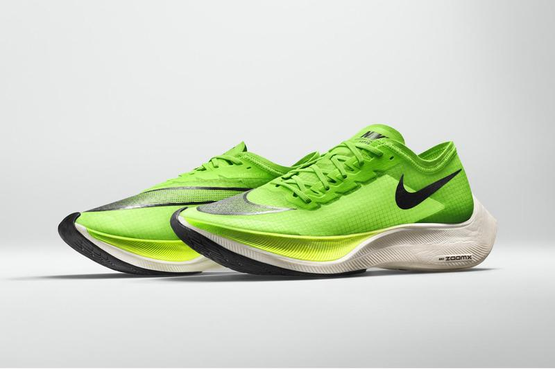 Photos Nike Vaporfly