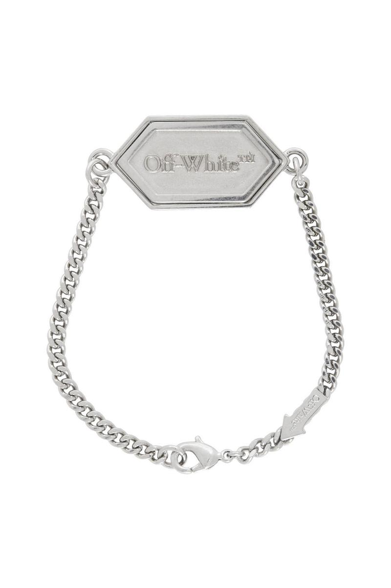 Off-White bijoux