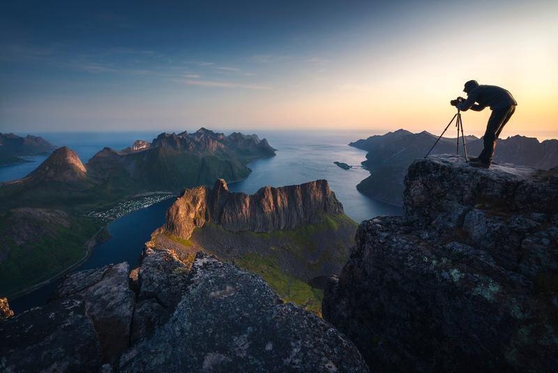Travel Photographer of the Year 2019 Photographie