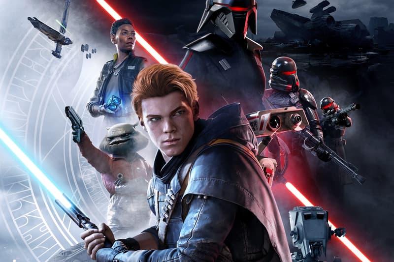 Star Wars Fallen Order