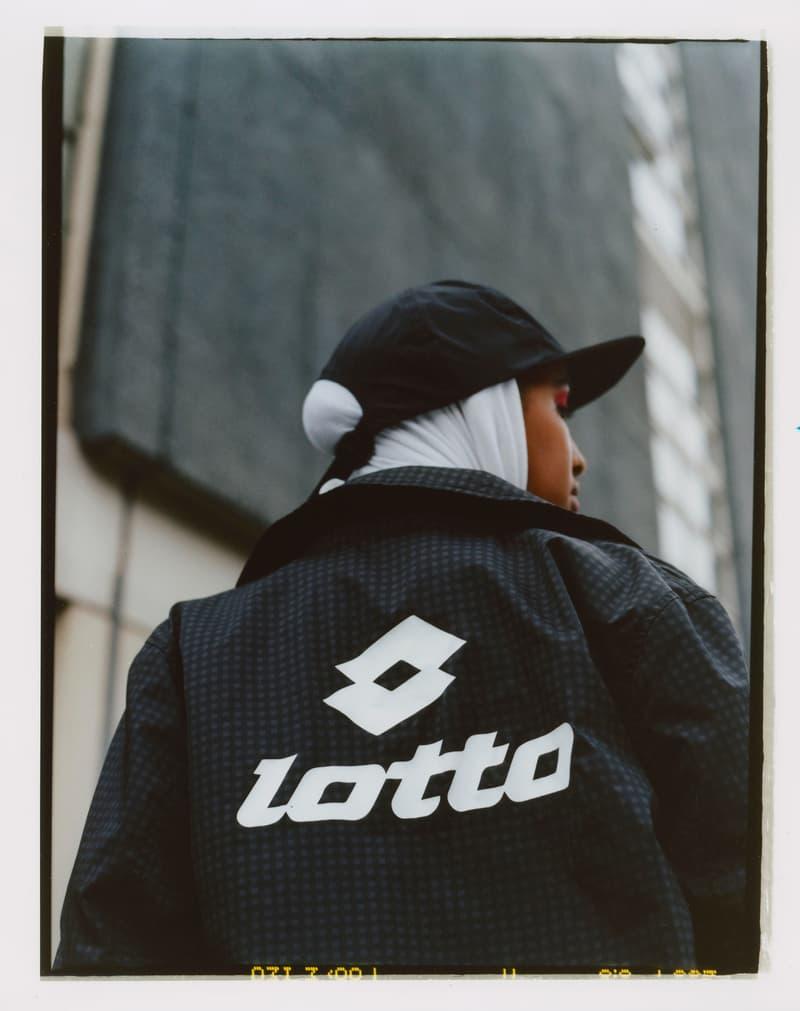Photos Lotto x Primark